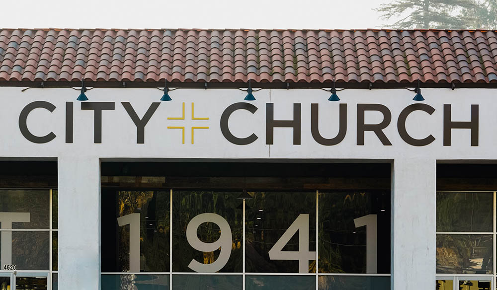 City Church Riverside